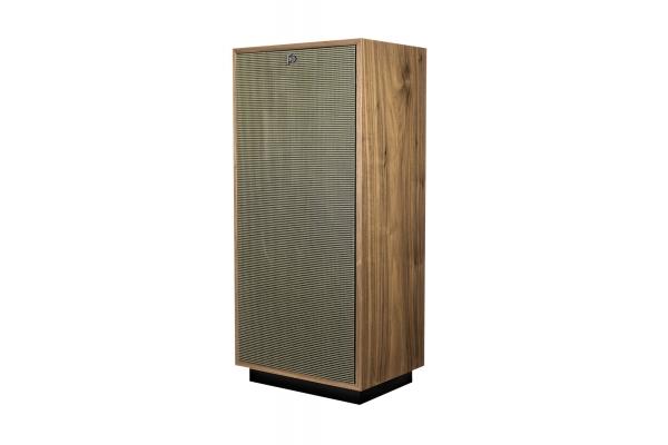 Large image of Klipsch Heritage Series Forte IV American Walnut Floorstanding Speaker (Each) - 1069161