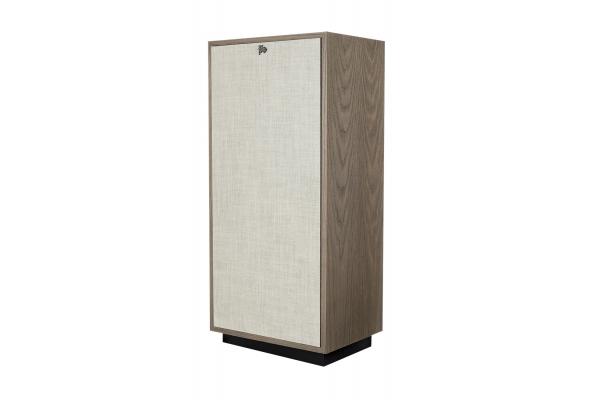 Large image of Klipsch Heritage Series Forte IV Distessed Oak Floorstanding Speaker (Each) - 1069162