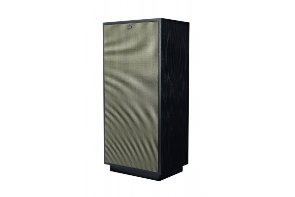 Large image of Klipsch Heritage Series Forte IV Black Ash Floorstanding Speaker (Each) - 1069085