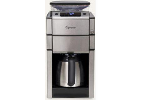 Jura-Capresso Black CoffeeTEAM Pro Plus - 48805
