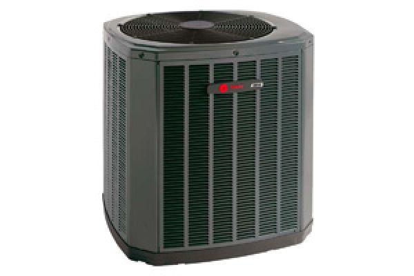 Trane XR16 Series 24,000 BTUH Central Air Conditioner - 4TTR6024J1000A