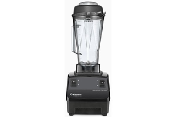Vitamix Drink Machine Two-Speed Black Blender - 062828