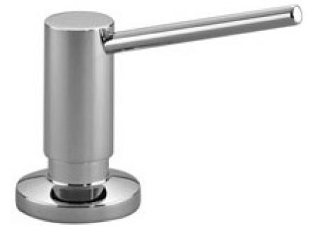 Dornbracht Chrome Deck-Mounted Liquid Soap Dispenser - 8243697000