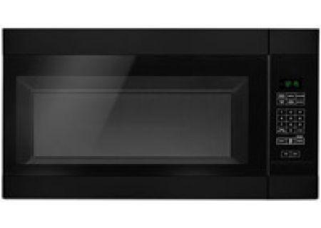 Amana Black Over-The-Range Microwave Oven - AMV2307PFB