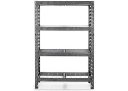 Gladiator Garageworks - GARS484TEG - Garage Cabinets