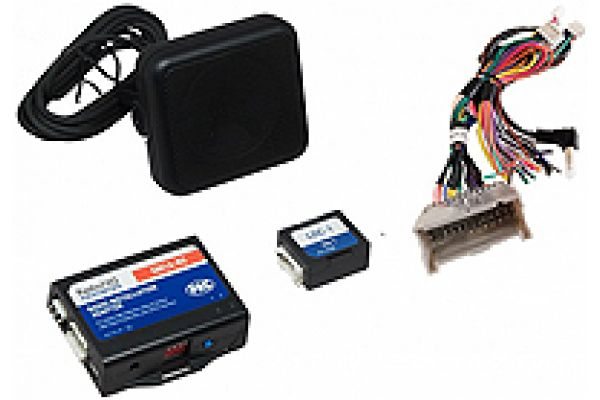 PAC Audio RadioPRO Advanced Interface for General Motors Vehicles - GM1A-RS