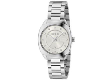 Gucci - YA142504 - Womens Watches