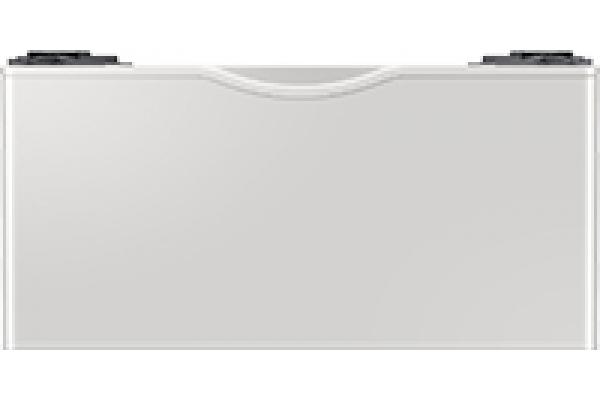 """Large image of Samsung 27"""" Ivory Washer Or Dryer Pedestal - WE402NE/A3"""