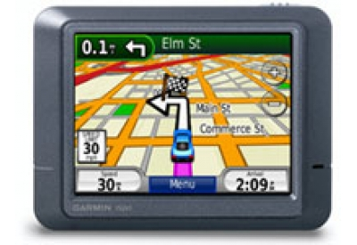 Garmin - 010-00576-00  - Portable GPS Navigation