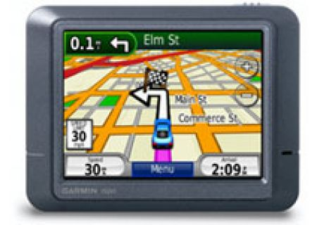 Garmin - 010-00576-00  - Portable GPS Navigation