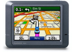Garmin - 010-00576-10 - Car Navigation and GPS