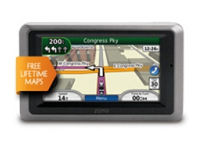 Garmin - 010-00727-04  - Car Navigation and GPS