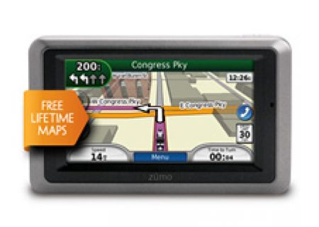 Garmin - 010-00727-04  - Portable GPS Navigation