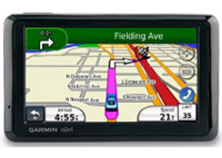 Garmin - 010-00782-00  - Portable GPS Navigation