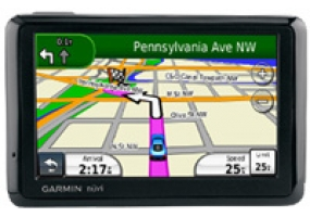 Garmin - 010-00782-02 - Car Navigation and GPS