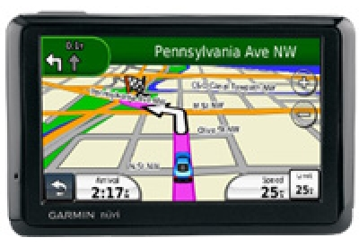 Garmin - 010-00782-02 - Portable GPS Navigation