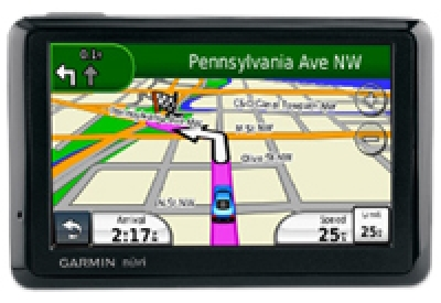 Garmin - 010-00782-09 - Portable GPS Navigation