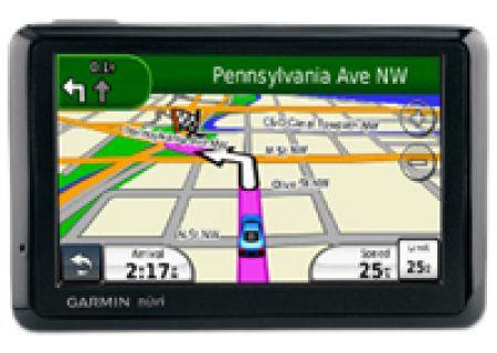 Garmin - 010-00782-09 - Portable GPS Navigation