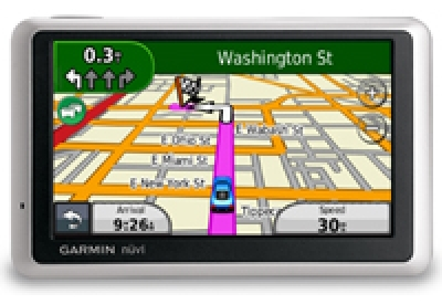 Garmin - 010-00782-2C - Portable GPS Navigation
