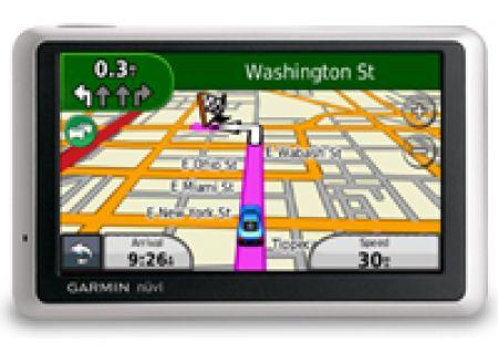 Garmin - 0100078226 - Portable GPS Navigation