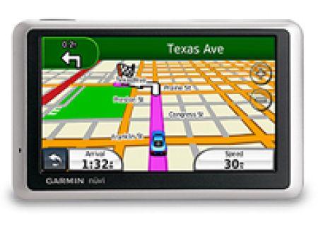 Garmin - 010-00782-4M - Portable GPS Navigation