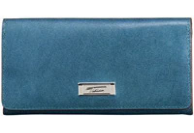 Tumi - 41719 PEACOCK - Womens Wallets