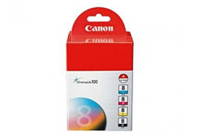 Canon - 0620B010 - Printer Ink & Toner