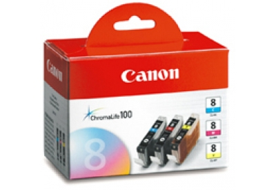 Canon - CLI-8 - Printer Ink & Toner