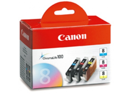 Canon - CLI-8 - Printer Ink & Toner