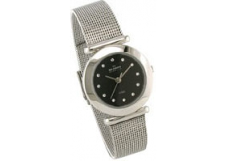 Skagen - 107SSSBD - Womens Watches