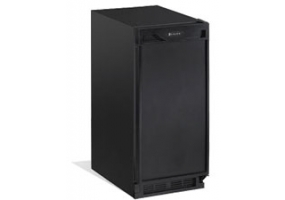 U-Line - 1115R BLACK - Mini Refrigerators