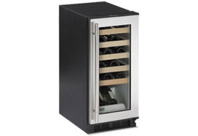 U-Line - 1115WC - Wine Refrigerators / Beverage Centers