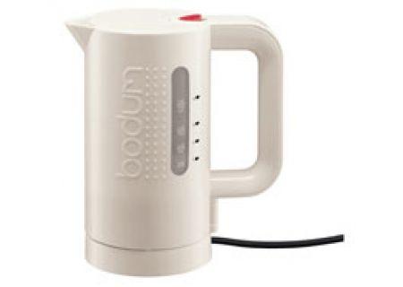 Bodum - 11452-913US - Tea Pots & Water Kettles