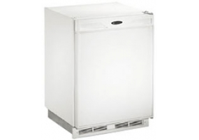 U-Line - 1175R WHITE - Mini Refrigerators