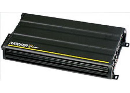 Kicker - 12CX3004 - Car Audio Amplifiers