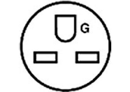 Abt.com - 15AMP2503P - Appliance Power Cords