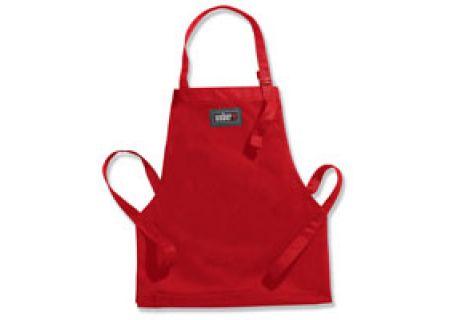 Weber - 16144 - Grilling Gloves & Aprons