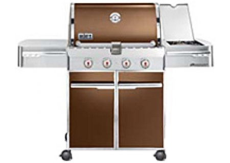 Weber - 1812001 - Natural Gas Grills