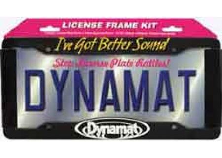 Dynamat - 19100 - Sound Dampening