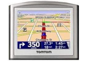 TomTom - 1N01081 - Car Navigation and GPS