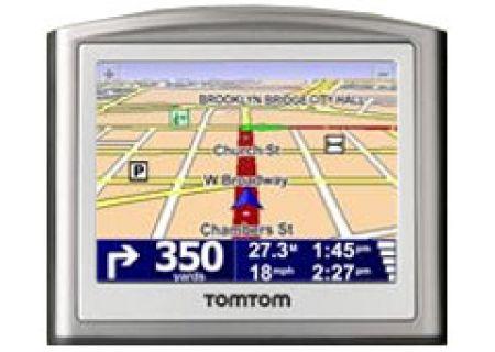 TomTom - 1N01081 - Portable GPS Navigation