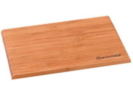 Wusthof Bamboo Cutting Board - 2036