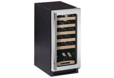U-Line - 2115WC - Wine Refrigerators and Beverage Centers