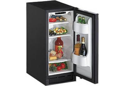 U-Line - 2115RBK - Mini Refrigerators