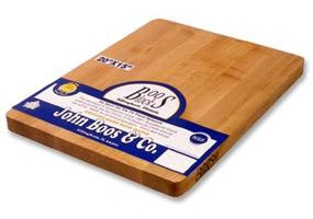 John Boos - 2146 - Carts & Cutting Boards