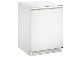 U-Line - 2175RF WHITE - Mini Refrigerators
