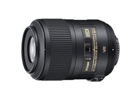 Nikon - 2190N - Lenses