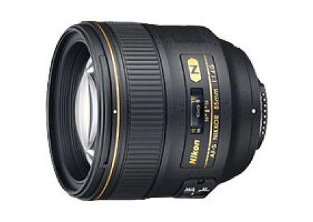 Nikon - 2195 - Lenses