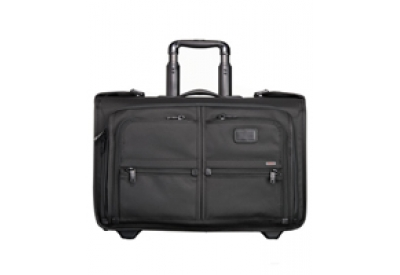 Tumi - 22037DH BLACK - Luggage