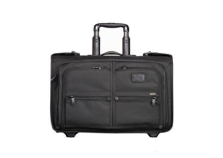 Tumi - 22037DH BLACK - Luggage